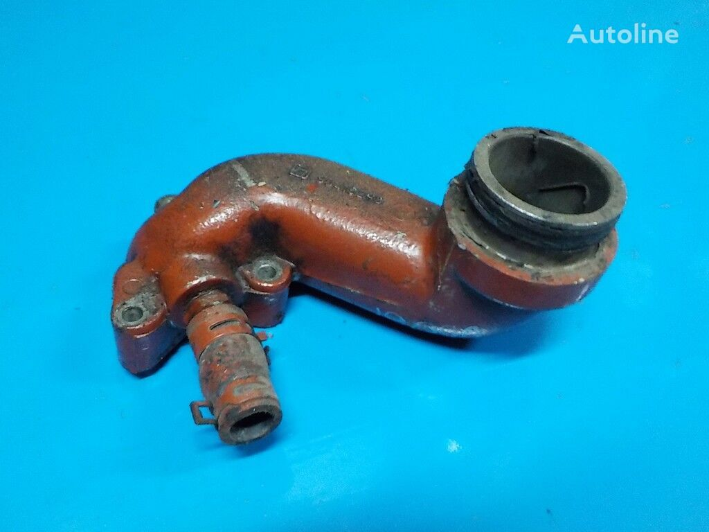 k pompe Iveco cooling pipe for truck