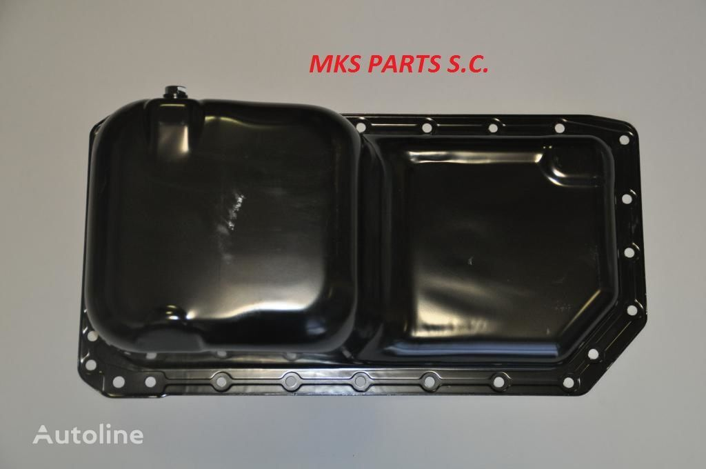 new - OIL PAN - crankcase for MITSUBISHI CANTER FUSO - MISKA OLEJU 3.9 TD truck