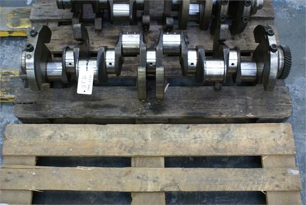 crankshaft for MAN 2542CRANKSHAFT other construction equipment