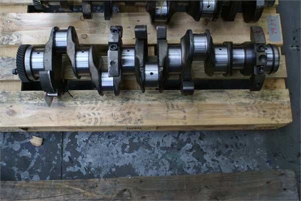 crankshaft for MAN 2865LFCRANKSHAFT truck