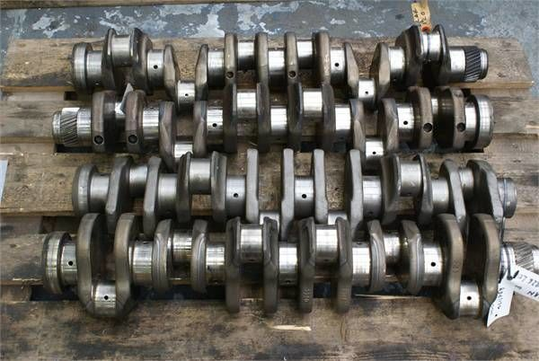 crankshaft for MAN D0826CRANKSHAFT truck