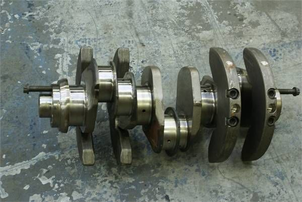 crankshaft for MERCEDES-BENZ OM 541CRANKSHAFT other construction equipment