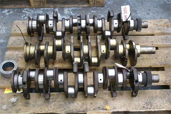 crankshaft for MERCEDES-BENZ OM366CRANKSHAFT other construction equipment