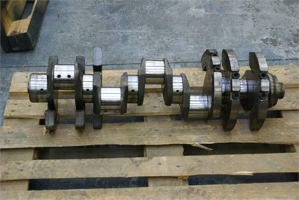 crankshaft for MERCEDES-BENZ OM403CRANKSHAFT other construction equipment