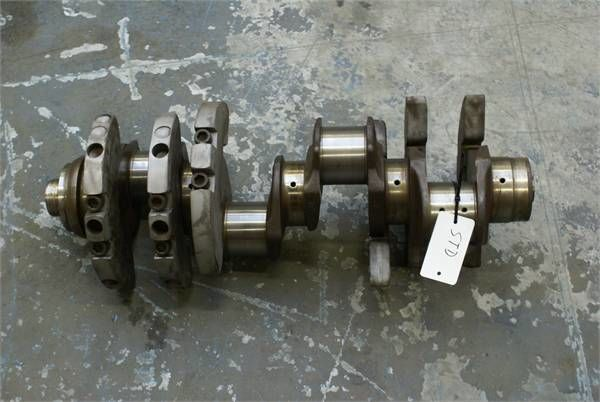 crankshaft for MERCEDES-BENZ OM442CRANKSHAFT tractor unit