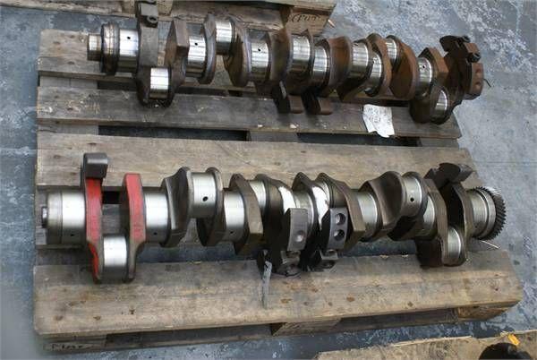 crankshaft for MERCEDES-BENZ OM447CRANKSHAFT other construction equipment