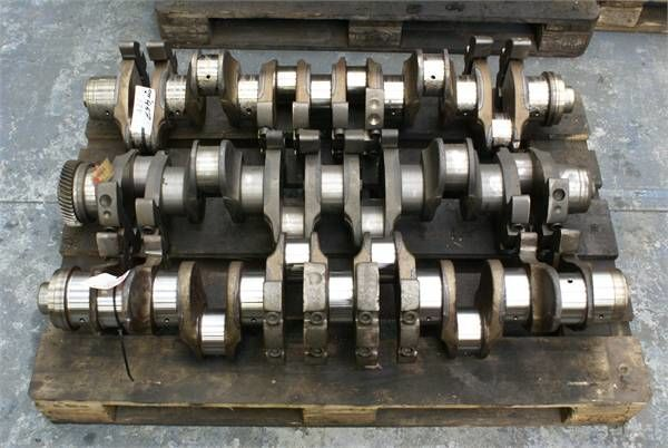 crankshaft for MERCEDES-BENZ OM457CRANKSHAFT other construction equipment