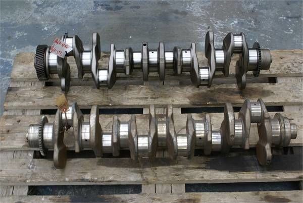 crankshaft for MERCEDES-BENZ OM906CRANKSHAFT other construction equipment