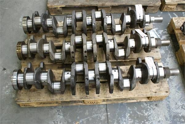 crankshaft for VOLVO TD120CRANKSHAFT other construction equipment