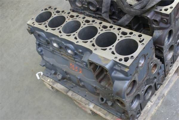 cylinder block for CUMMINS 6BT 5.9BLOCK other construction equipment
