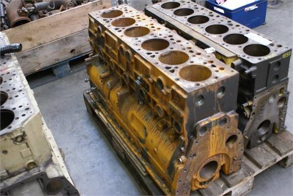 cylinder block for DAF 1260 BLOCK other construction equipment