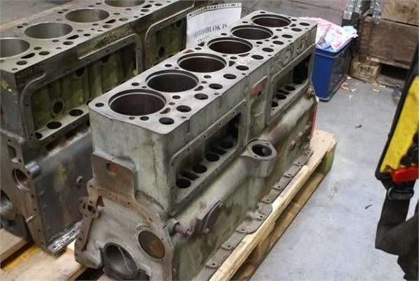 cylinder block for DAF 615 BLOCK other construction equipment