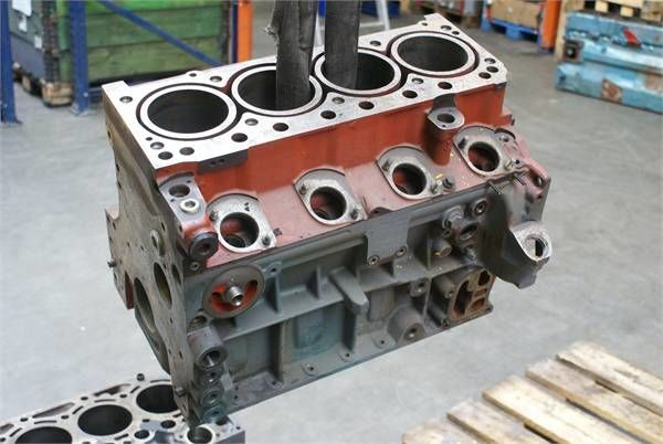 cylinder block for DEUTZ BF4 M BLOCK other construction equipment