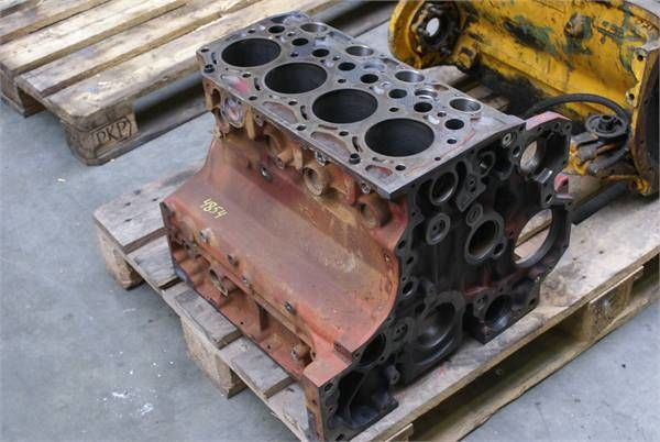 cylinder block for DEUTZ BF4 M1012C other construction equipment