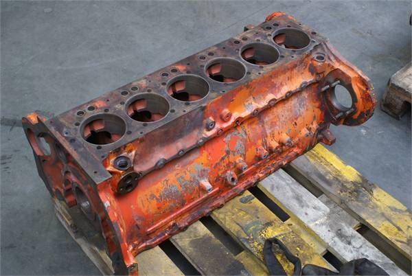 cylinder block for DEUTZ-FAHR BF6 L913BLOCK tractor