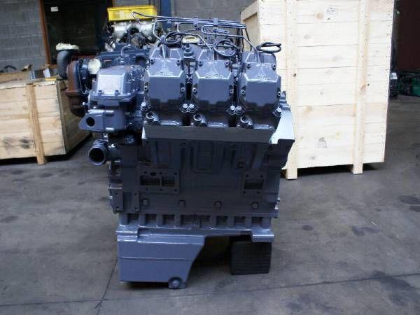 cylinder block for DEUTZ LONG-BLOCK ENGINES other construction equipment