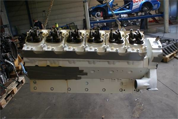 cylinder block for MAN D2842 LE410 LONG-BLOCK other construction equipment