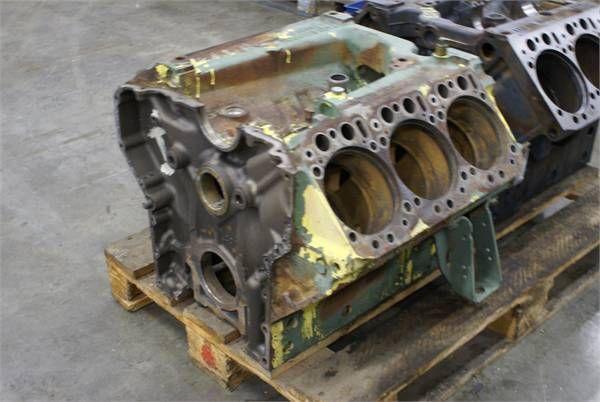 cylinder block for MAN D2876 LF 02BLOCK truck