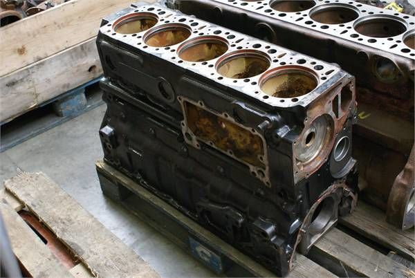 cylinder block for MERCEDES-BENZ D 409BLOCK other construction equipment