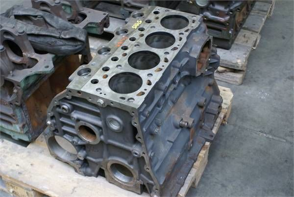 cylinder block for MERCEDES-BENZ D 904 truck