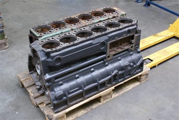 cylinder block for MERCEDES-BENZ OLM 447BLOCK truck