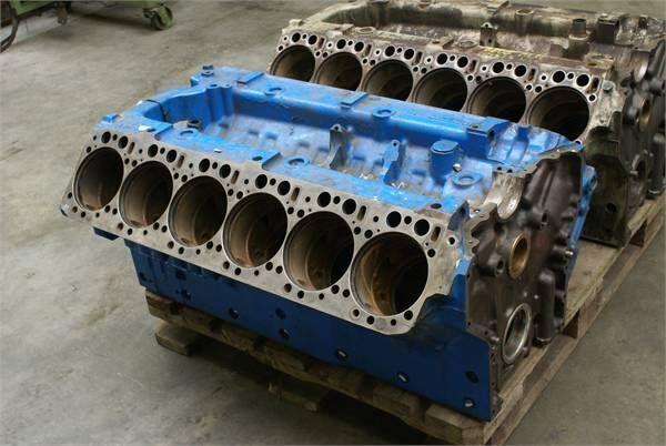 cylinder block for MERCEDES-BENZ OM 444 LA BLOCK OM 444 LA BLOCK other construction equipment