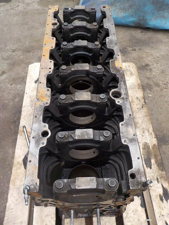 cylinder block for RENAULT truck