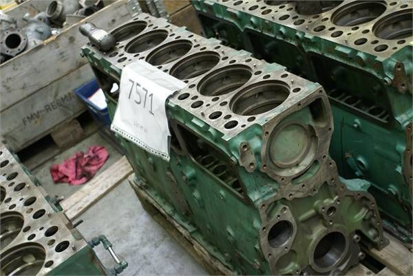 cylinder block for VOLVO D 12 BABE2 bus