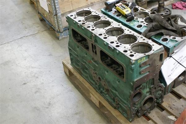 cylinder block for VOLVO D 70BLOCK bus