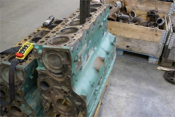 cylinder block for VOLVO THD 101 GBBLOCK bus