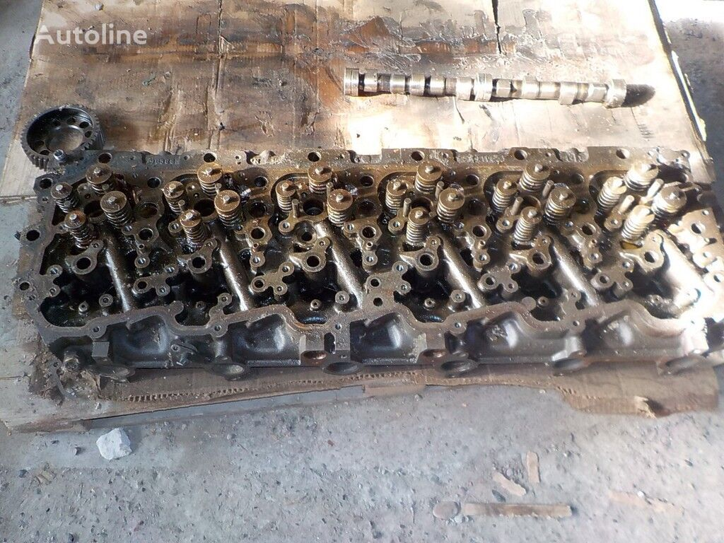 cylinder head for DAF truck