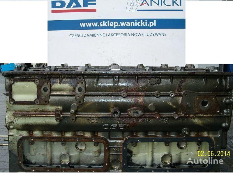 cylinder head for DAF XF 95 , CF 85 tractor unit