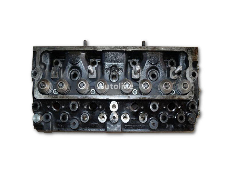 cylinder head for GŁOWICA A PERKINS 1004-4 AA 70218 truck