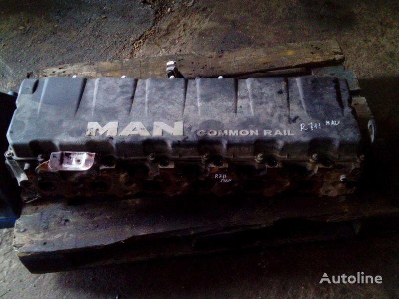 MAN cylinder head for MAN TGA tractor unit