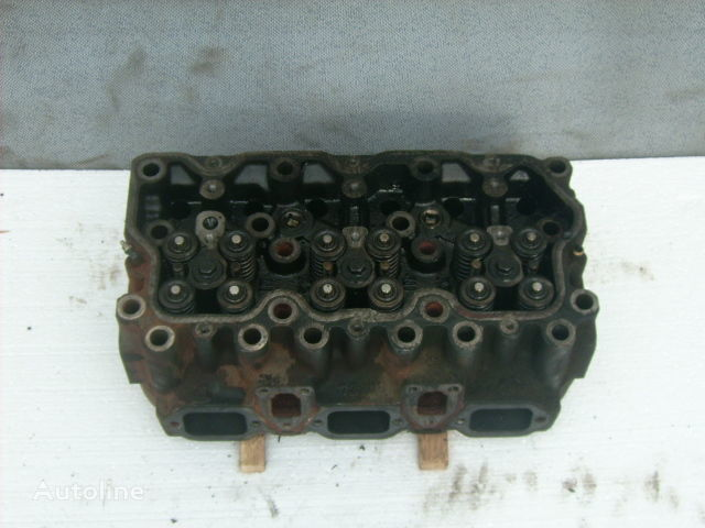 cylinder head for RENAULT MAGNUM 430 tractor unit