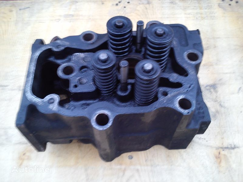 SCANIA GŁOWICA HPI cylinder head for SCANIA SERIE  R tractor unit