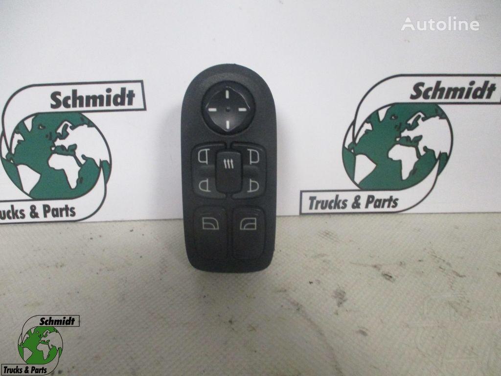 DAF 1811131 Raambediening Links dashboard for DAF truck