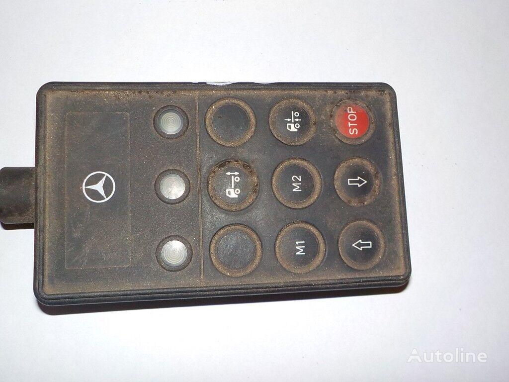 Pult upravleniya pnevmopodveskoy dashboard for MERCEDES-BENZ truck