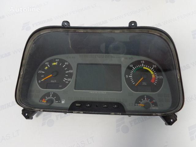 VDO speedometer dash Mercedes MB 0024467421, 0024460621, 0024461321, 0024461421, 0024469921 dashboard for MERCEDES-BENZ Actros truck