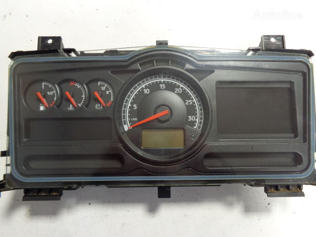 Siemens VDO 7420977604,7421050634, 7420771818, 7421050635 dashboard for RENAULT tractor unit