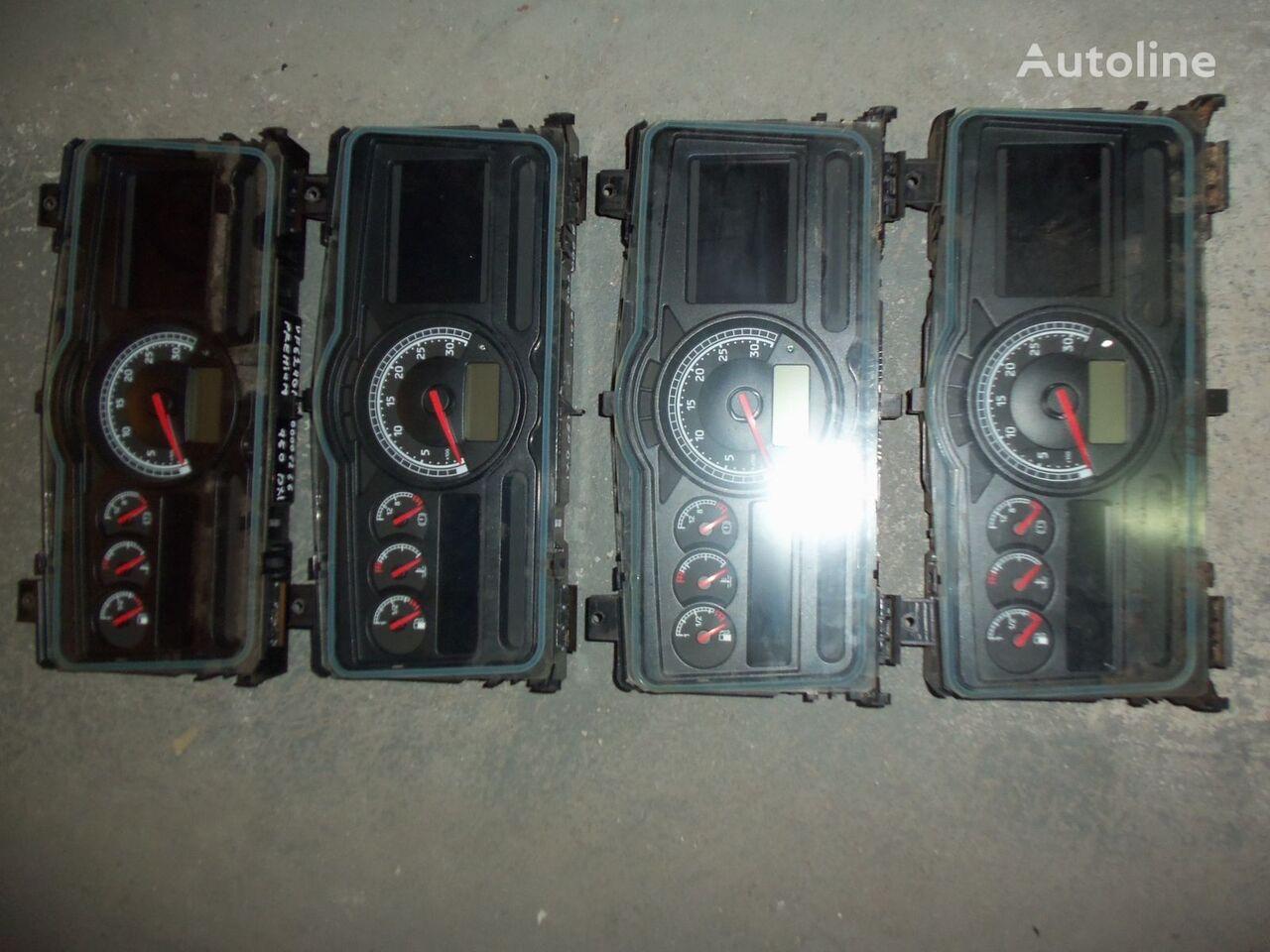 Renault Premium DXI instrument panel, dashboard, 7420771818 dashboard for RENAULT Premium DXI tractor unit