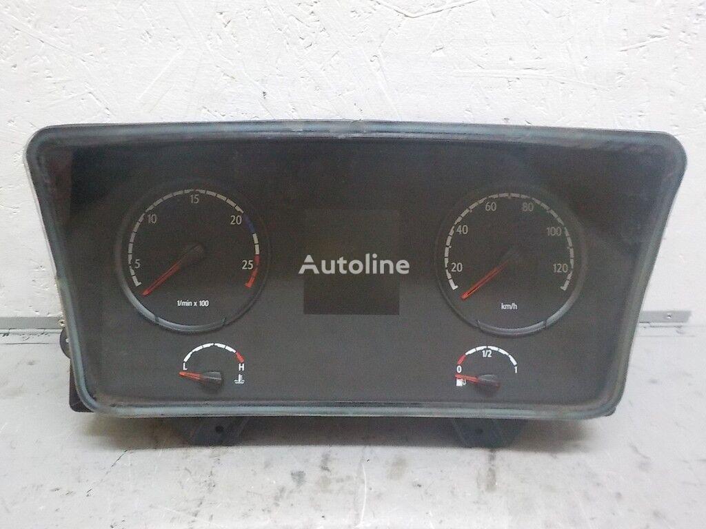 Kombinaciya priborov dashboard for SCANIA truck