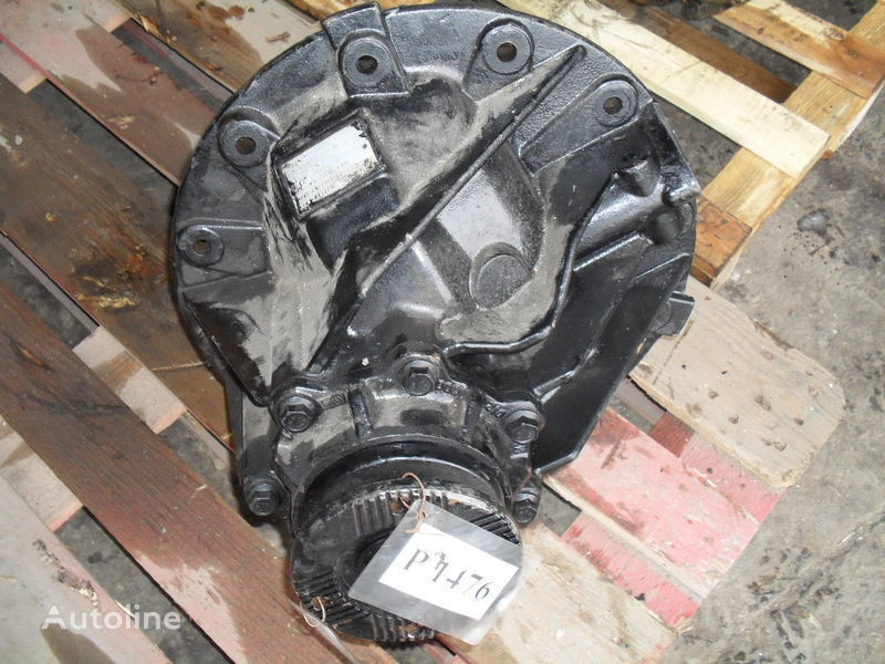 MAN  Eaton differential for truck