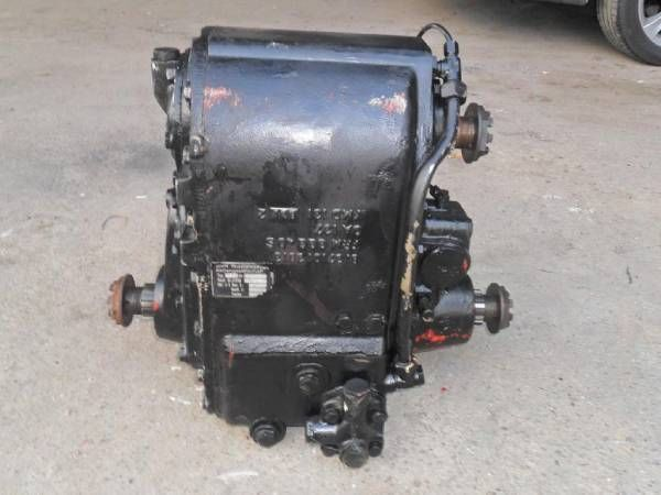 MAN 4X4  G 450 differential for truck