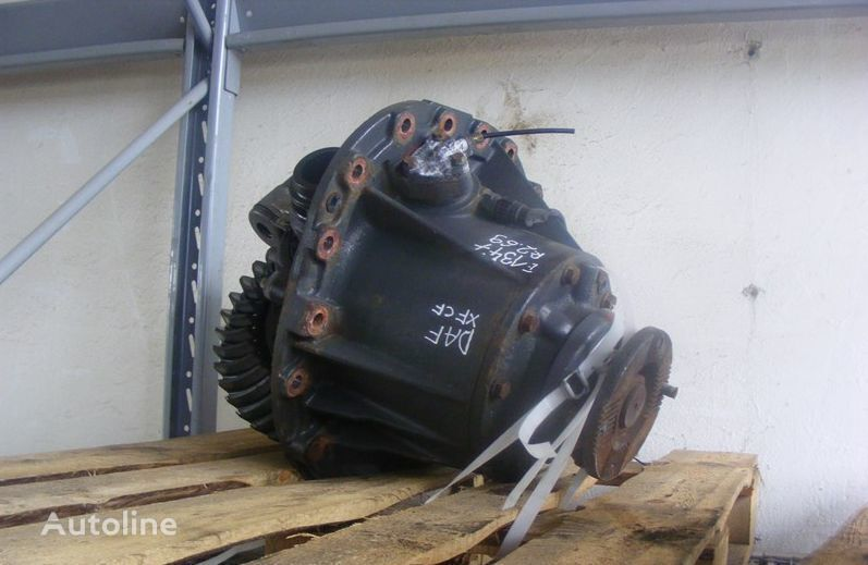 DAF reduktor 1347 , 2.69( 43/16) differential for DAF 105 tractor unit