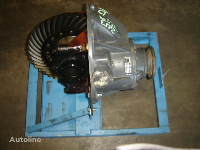 differential for DAF 1132-5.13 EXCL. SPER tractor unit