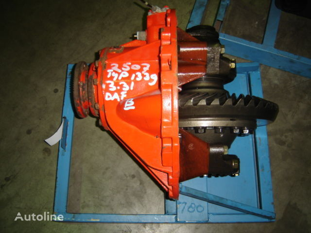 differential for DAF 1339-3.31 INCL. SPER truck