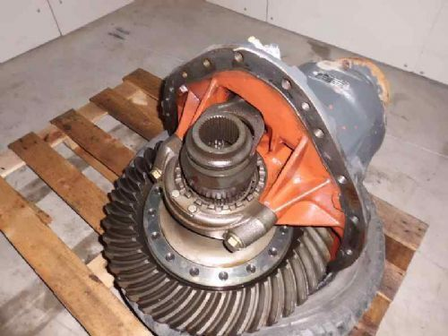 1347 R: 3.07 differential for DAF XF truck