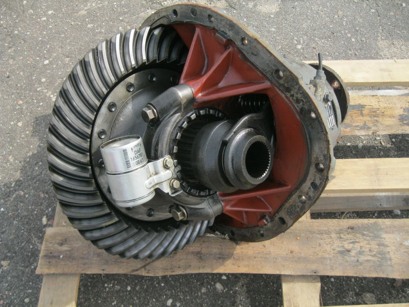 differential for DAF XF 105 tractor unit