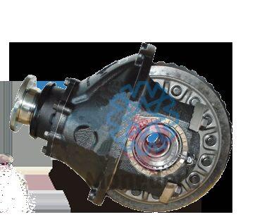 MERITOR differential for IVECO 153E 167E 177E  truck